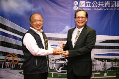 """Real Taichung GIS Cloud"" again Honored by Ministry of the Interior for Alliance Performance Contest 2012– NGIS Supply System Award and TGOS Transition Service Award"