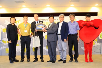 Taichung City Government and IKEA co-host Creative Lifestyle Exhibition