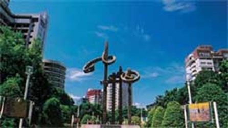 JingGuo Parkway ~Romance in the Most Noble Fashion(2005-06)